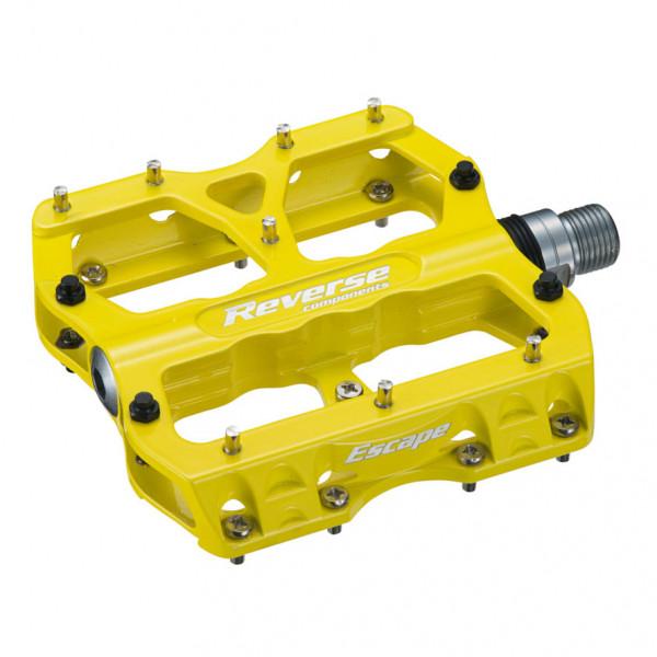 Escape Plattform Pedal - gelb